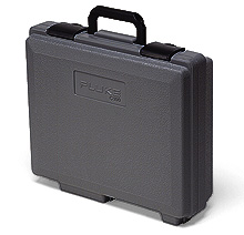 Fluke Cases and Holsters - Menu