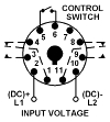 Macromatic : Time Delay Relays Time Ranger Programmable ... on macromatic alternating relay, abb alternating relay, delay timer relay, macromatic phase monitor relay,